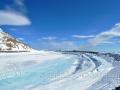 winterlandschap Oostenrijk