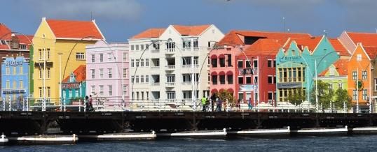 Curaçao, een kleurrijke cultuurbeleving !